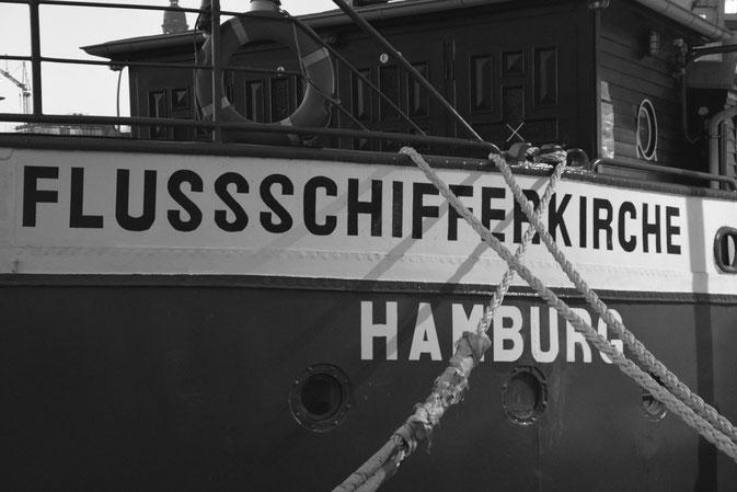 Foto: Flussschifferkirche