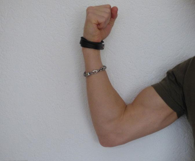 Des séances de musculation permettent de se dessiner lors d'un objectif perte de poids.