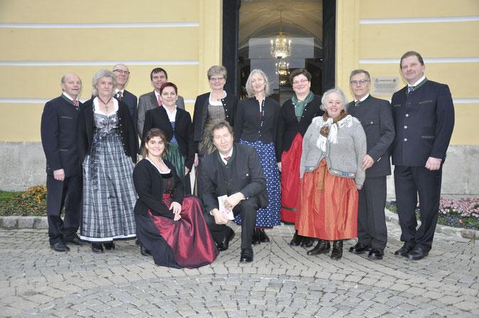 4. Kärntner Adventkonzert 2015