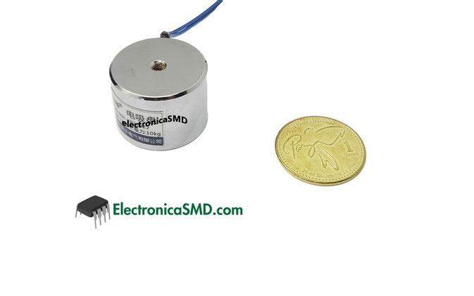 electroiman, electroiman guatemala, guatemala, circuito, electronica, magneto, electromagnetico, electronico, electro iman, electromagneto