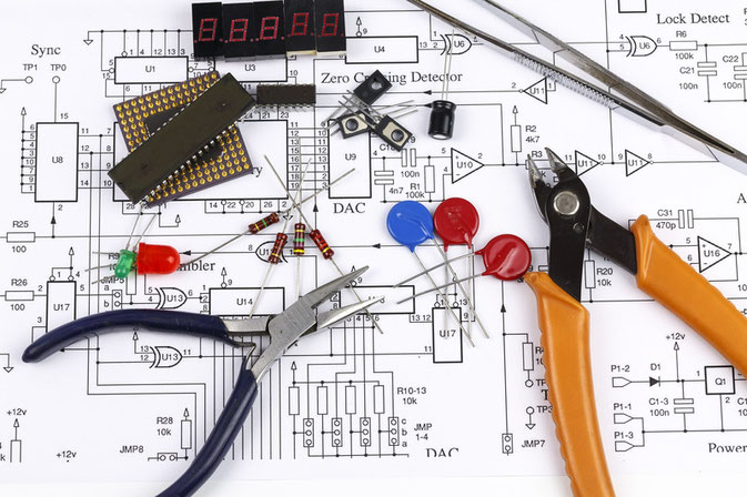 guatemala electronica, electronico, componentes electronicos
