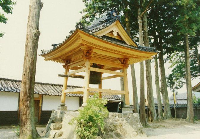 徳照寺(昭和53年 七尾市 中島町)