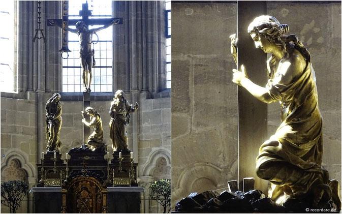 Hochaltar - Bamberger Dom