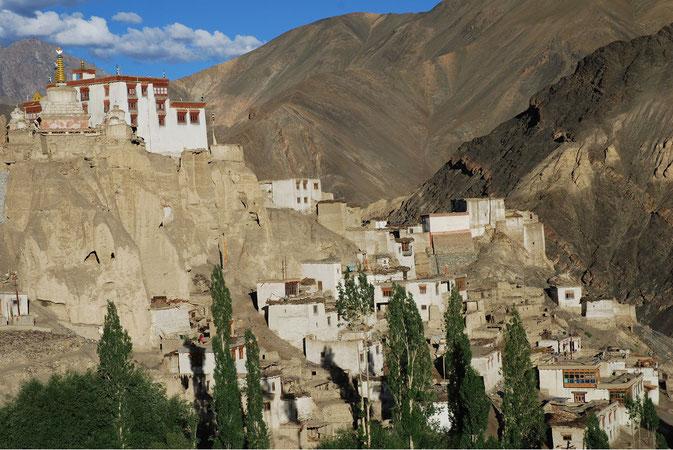 Lamayuru / Ladakh