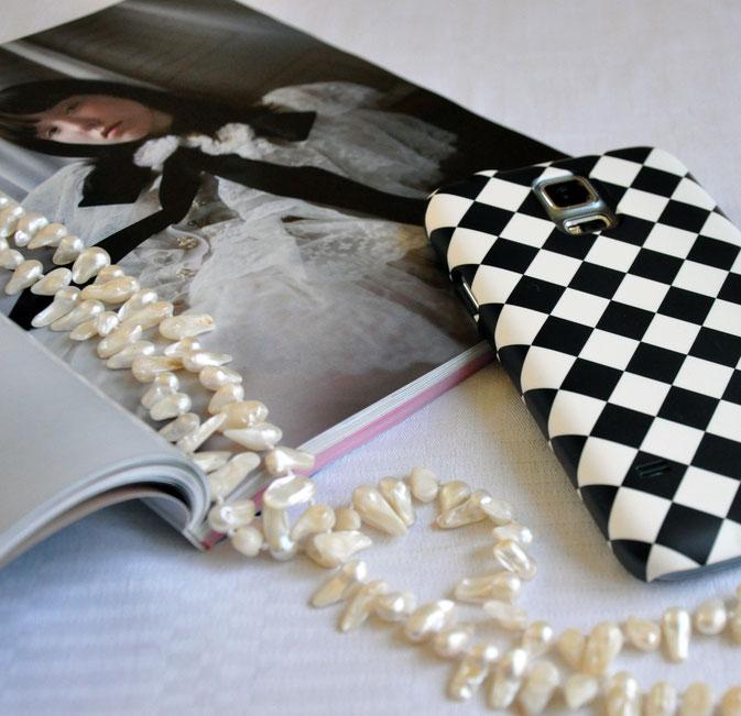 Individualität ist im Trend +  Gewinnspiel Fairy Tale Gone Realistic Modeblog Passau Handyhülle München Fashionblog