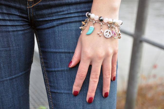 Outfit Modblog Nähblog DIY Blog Lifestyle Blog Fairy Tale Gone Realistic Modebloggerin Deutschland