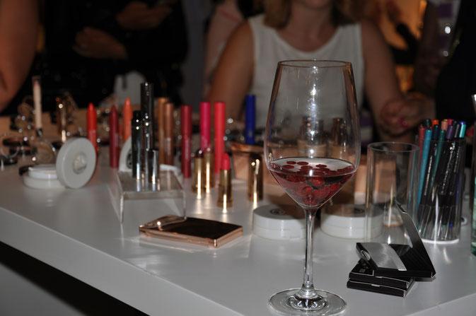 Impressionen vom Fashion Blogger Café