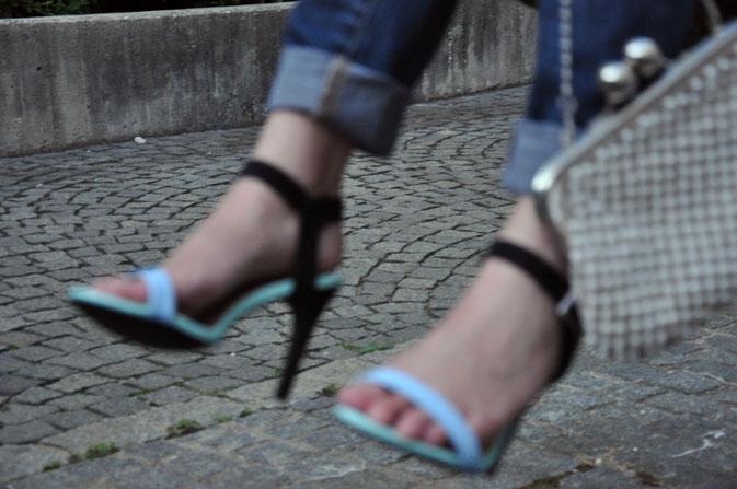 How to be Parisian Buchrezension Buchblog Modeblog Fairy Tale Gone Realistic Pariser Chic