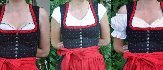 Dirndltrends Trachtentrends Dirndl Trachtenmode Modeblog Bayern Fairy Tale Gone Realistic