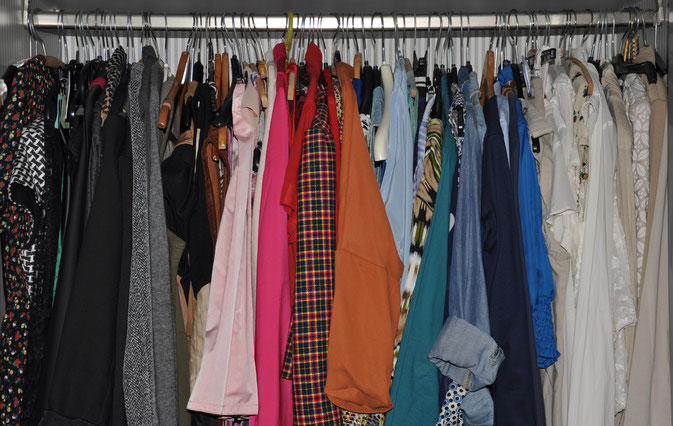 Kleiderschrank-Tipps Geschreibsel Modeblog fairy tale gone realistic fashionblog Passau München