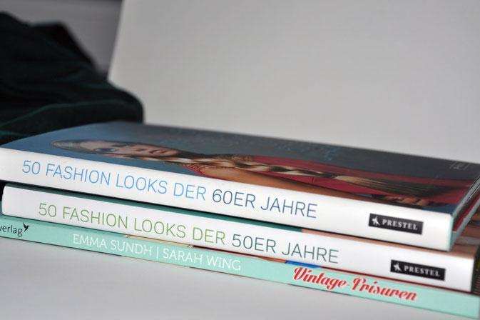 Mädelsabend Retro Style Bücher Modeblog Fairy Tale Gone Realistic