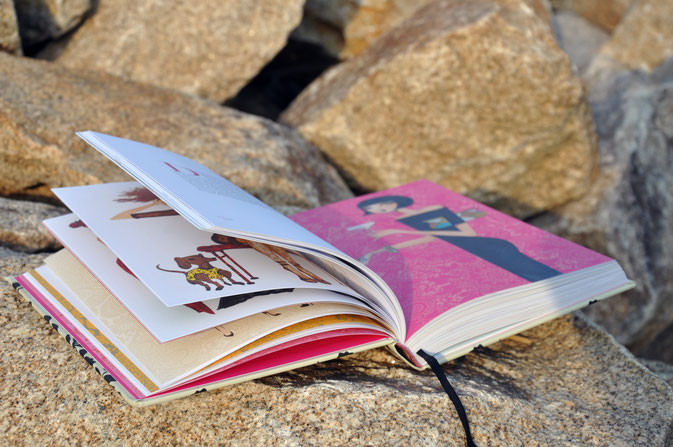 Der perfekte Kleiderschrank Buchrezension Modeblog Fairy Tale Gone Realistic Fashionblog Passau