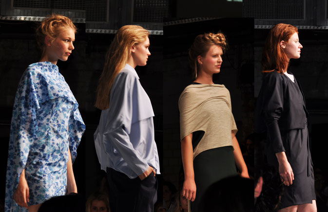 Ethical Fashion on Stage