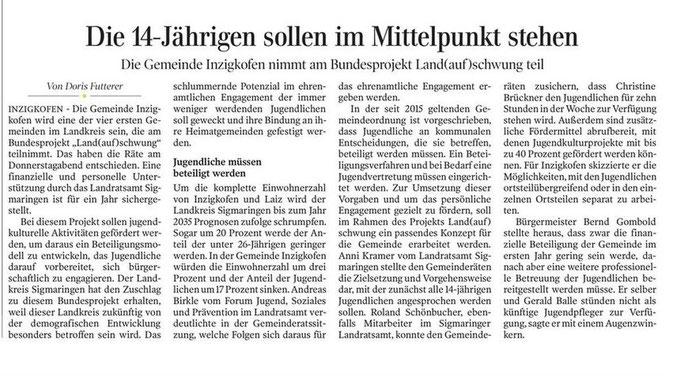 -27-02-2016- Schwäbische Zeitung
