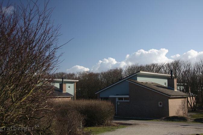Roompot Ferienparks Kijkduin