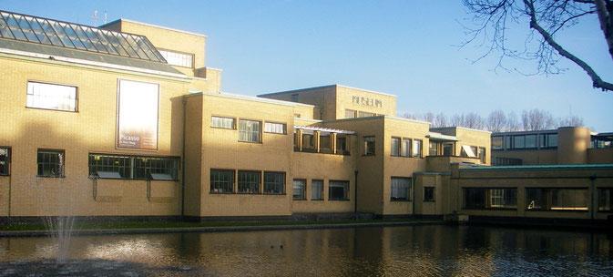 Gemeneetemusem Scheveningen/Den Haag