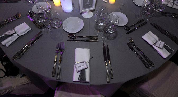 En décoration / cadeau à l'attention de vos invités ...