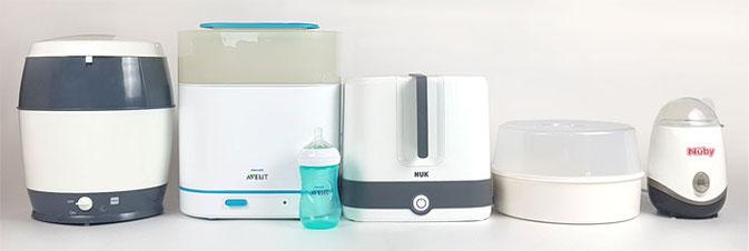 Sterilisator Test 2018, Vaporisator Test 2018, warum du einen Sterilisator verwenden solltest, Sterilisator Baby Test 2018