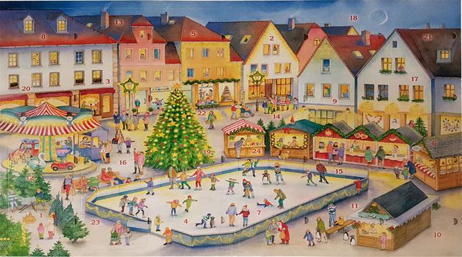 Ravensburger Adventkalender, Wieso Weshalb Warum Adventskalender, adventkalender wieso weshalb warum