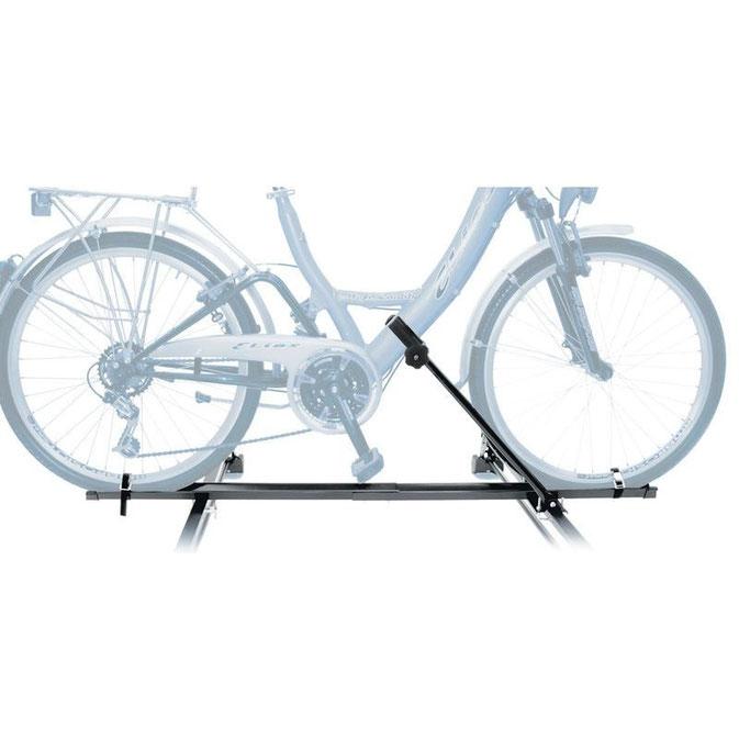 porte vélo barre de toit  17€95