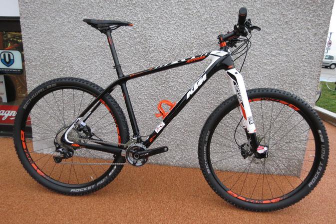 KTM MYROON prime B22   10kg200    4399€