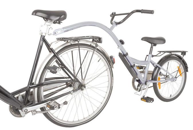 Vélo suiveur 20 pouces  189€00