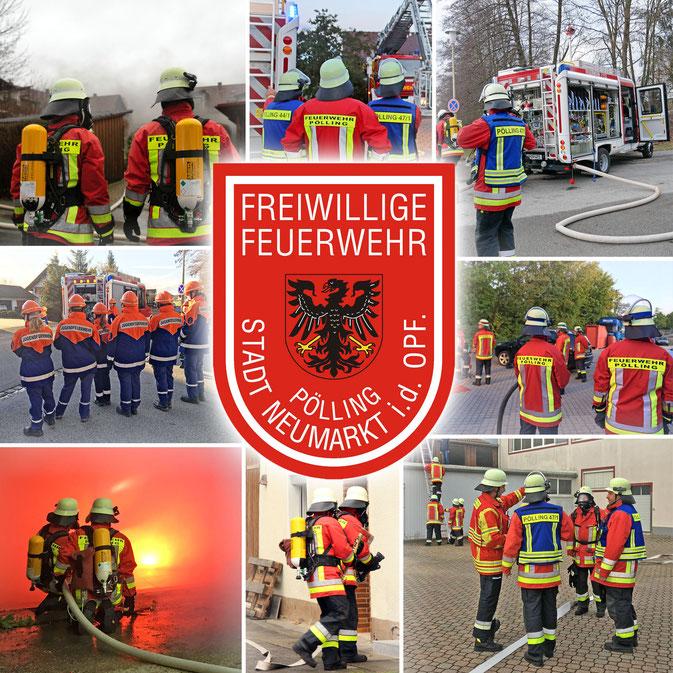Bild: Freiwillige Feuerwehr Pölling Stadt Neumarkt i.d.OPf.