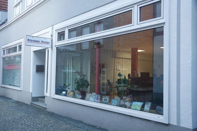 AZ Geschäftsstelle Billerbeck