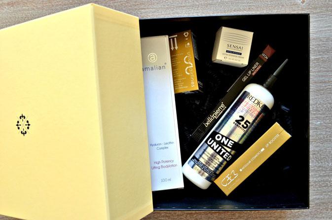 Luxury Box Unboxing