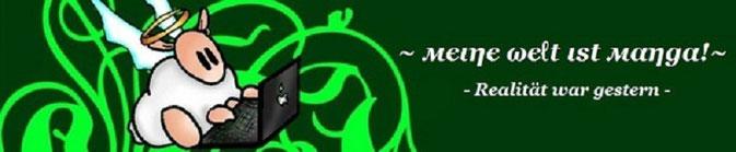 Meine Welt ist Manga - Banner 2011