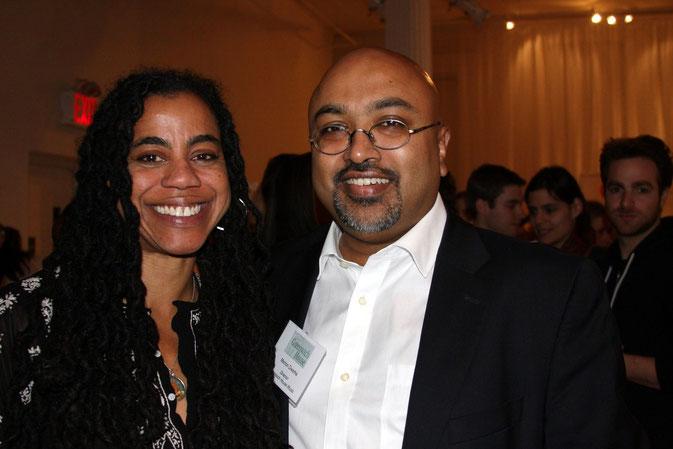 With Suzan-Lori Parks