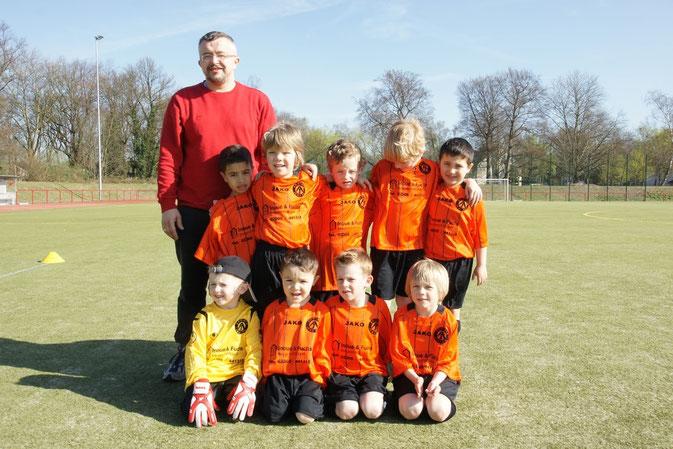 Saison 2010/11 (April 2011)