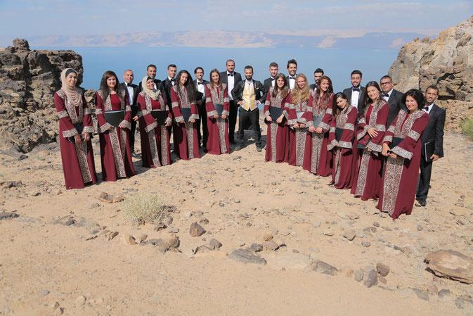 Amman Chor