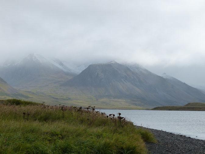 Pegati Lake AK