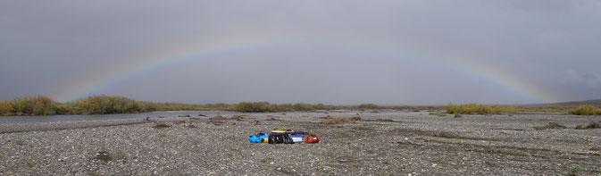 Wulik River, Alaska