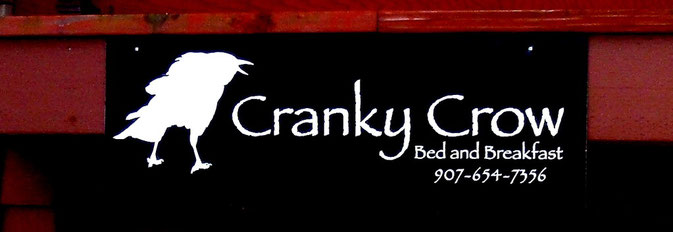 Link Cranky Crow B&B