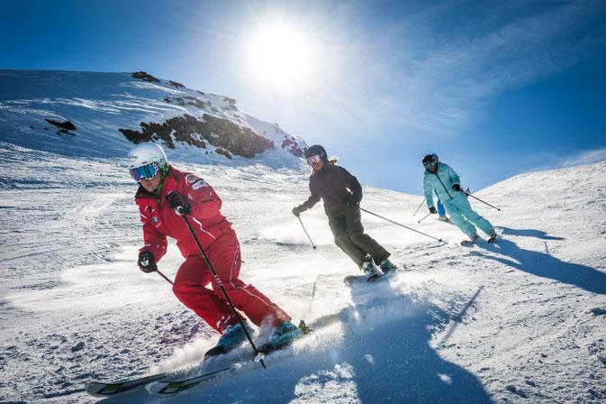 Schweizer Ski-und Snowboardschule