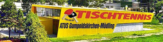 ATUS Veranstaltungshalle - 2352 Gumpoldskirchen - Wienerstrasse 154C