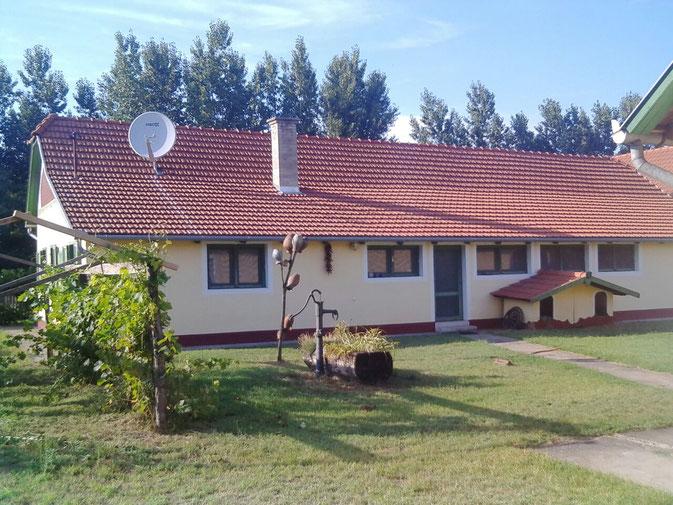 """Wohnhaus """"Karola Tanya"""""""