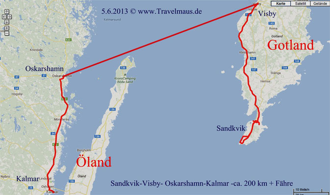 Gotland-Öland