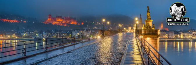 Schloss Heidelberg, Bild: ©Jan Becke