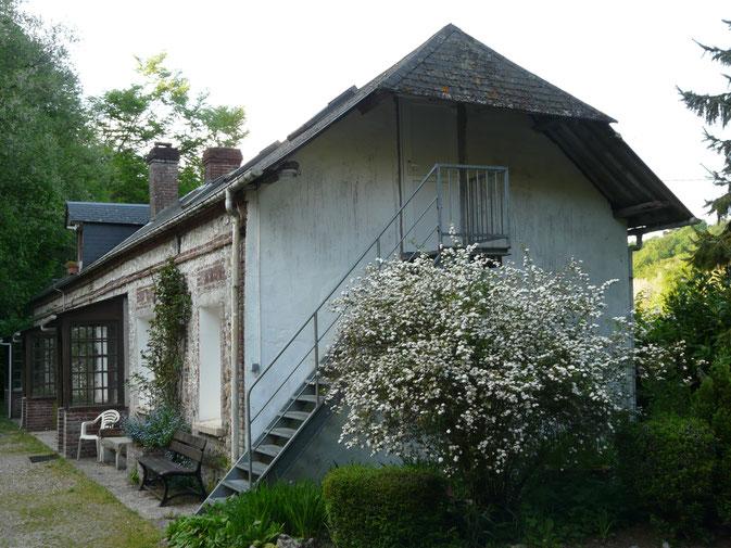 Gîte des Amis de la nature section Fécamp - Vaucottes