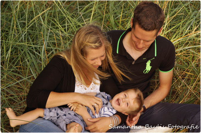 Kinderfotografie Familienshooting Samantha Baylis Fotografie Himmelpforten Elbe