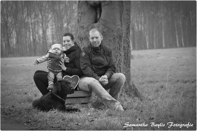 Familien Shooting Himmelpforten Samantha Baylis Fotografie