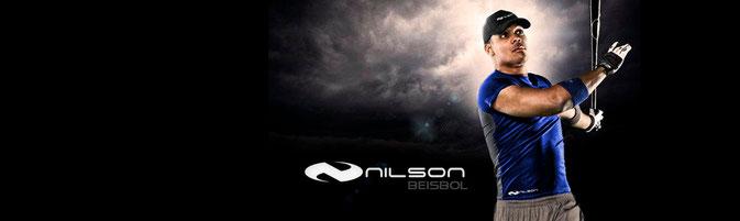 nilson baseball