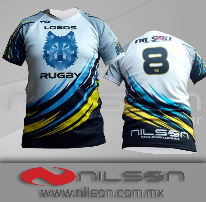 jersey motocross sublimacion fullcolor nilson ropa deportiva. jersey nilson  sublimacion fullcolor rugby 4439fd1c257