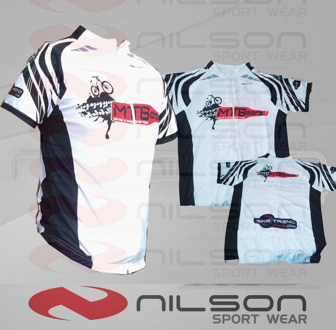 nilson ciclismo ruta