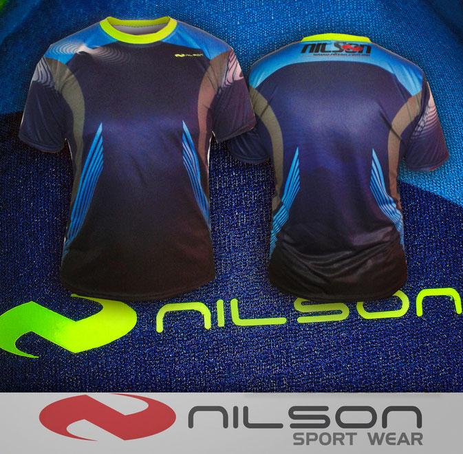 jersey prototipo nilson, nueva tela tipo climacool