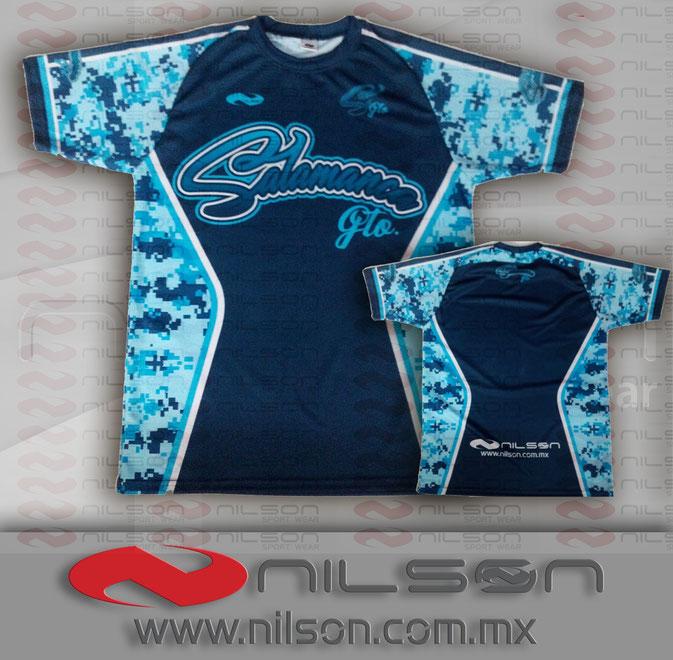 jersey beisbol nilson ropa deportiva