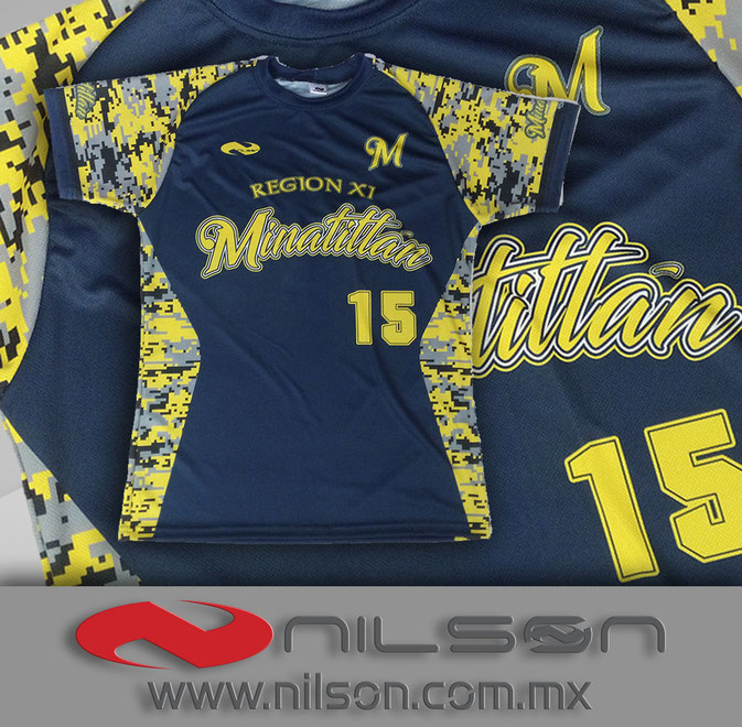 jersey sublimado baseball nilson ropa deportiva 7cc525267c6